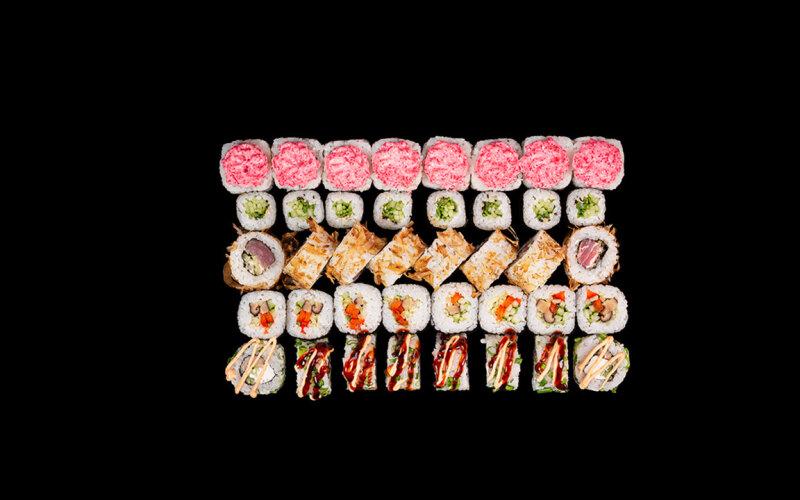 Суши-сет «КиЛо»