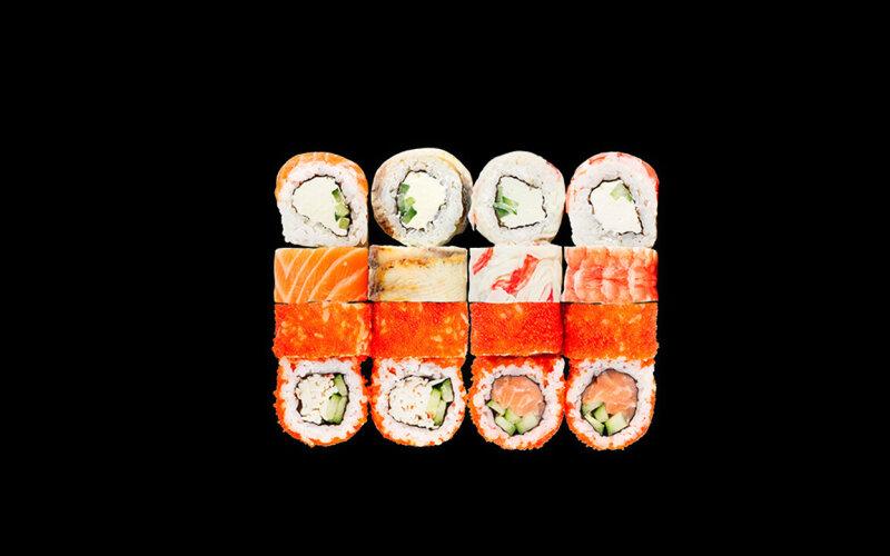 Суши-сет «Классика микс»