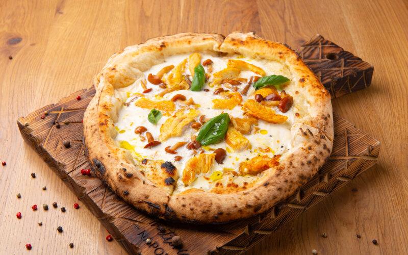 Пицца «Полло»