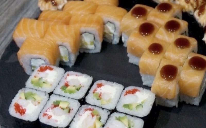 Суши-сет «Канада»