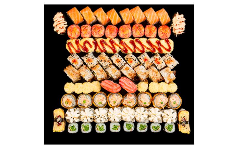 Суши-сет «Соната»