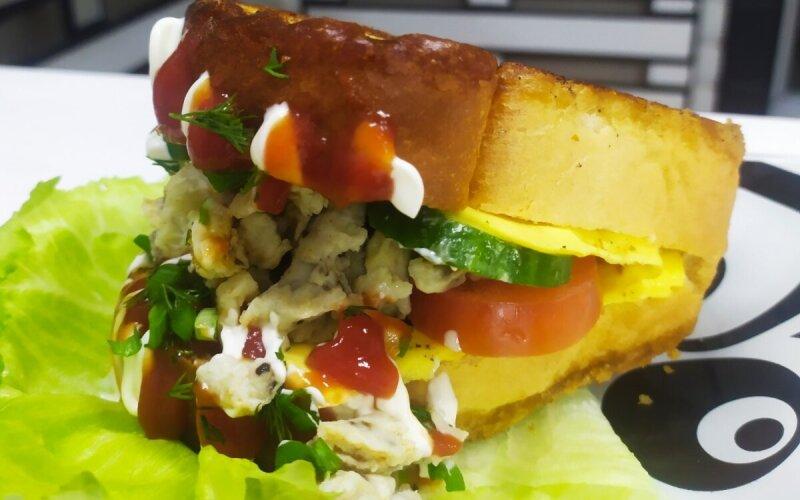 Сэндвич «Классический»