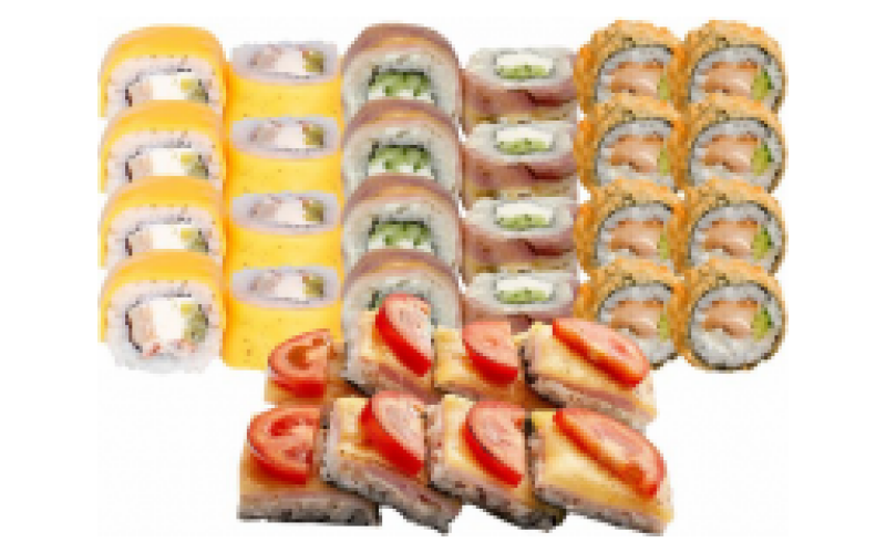 Суши-сет «Биг мен»