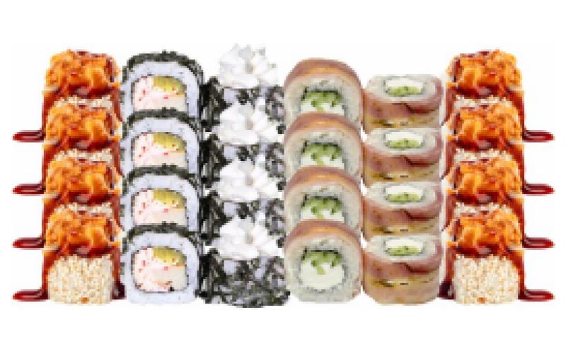 Суши-сет «Мясной»