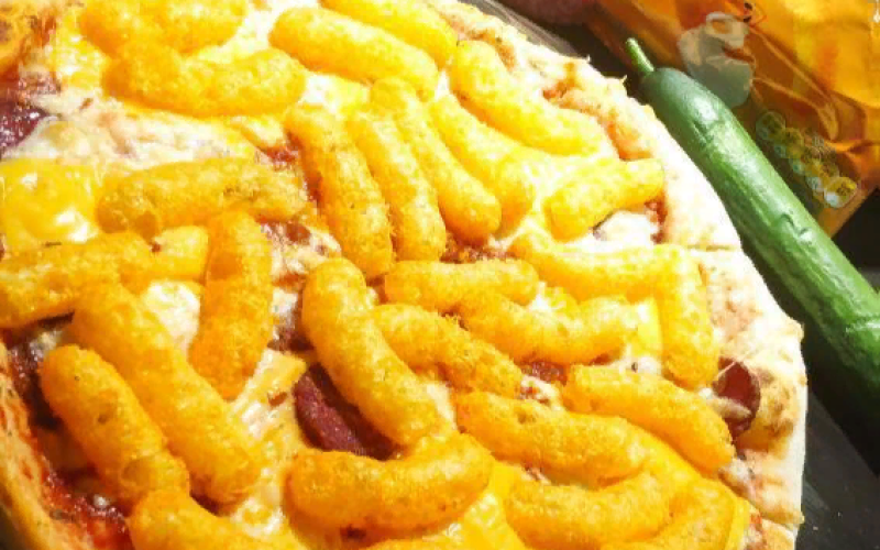 Пицца «Читос»