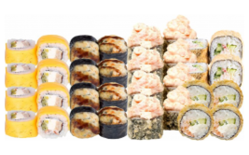 Суши-сет «Большой пивной»
