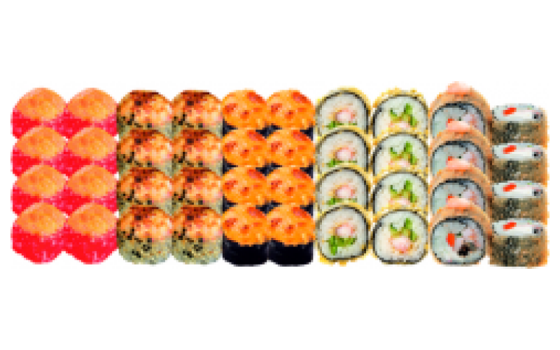 Суши-сет «Пати»
