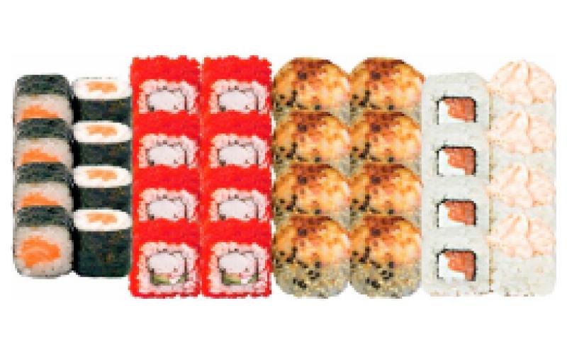 Суши-сет «Дольче»