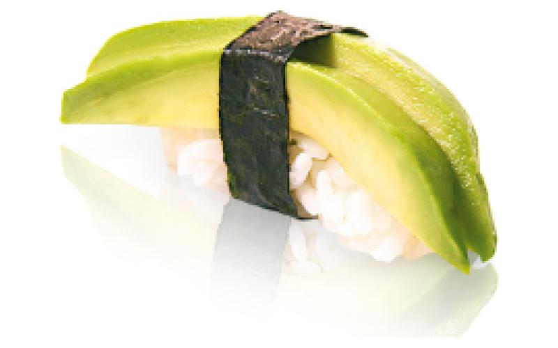 Нигири «Авокадо»