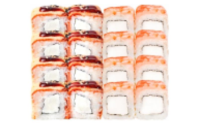 Суши-сет «Один дома»