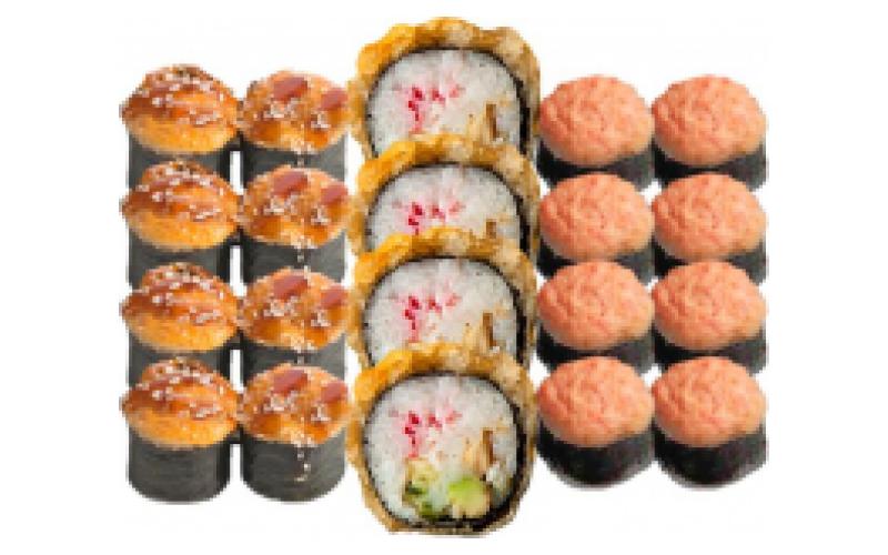 Суши-сет «Фишка»