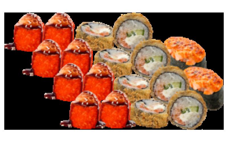 Суши-сет «Рэд»