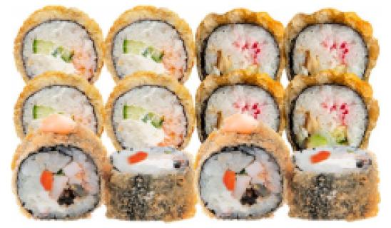Суши-сет «Фри тайм»