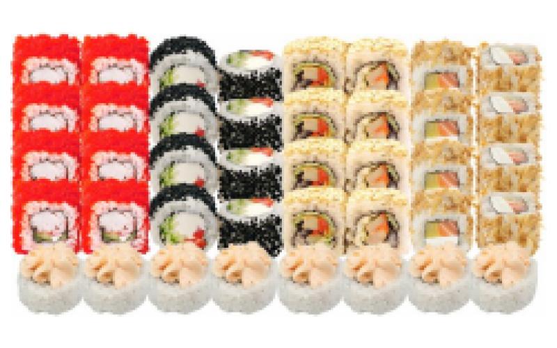Суши-сет «Классический»