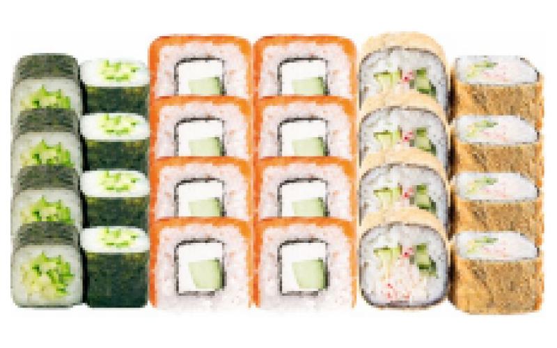 Суши-сет «Рио»