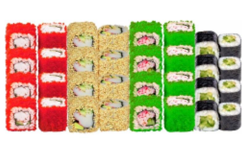 Суши-сет «Вегас»