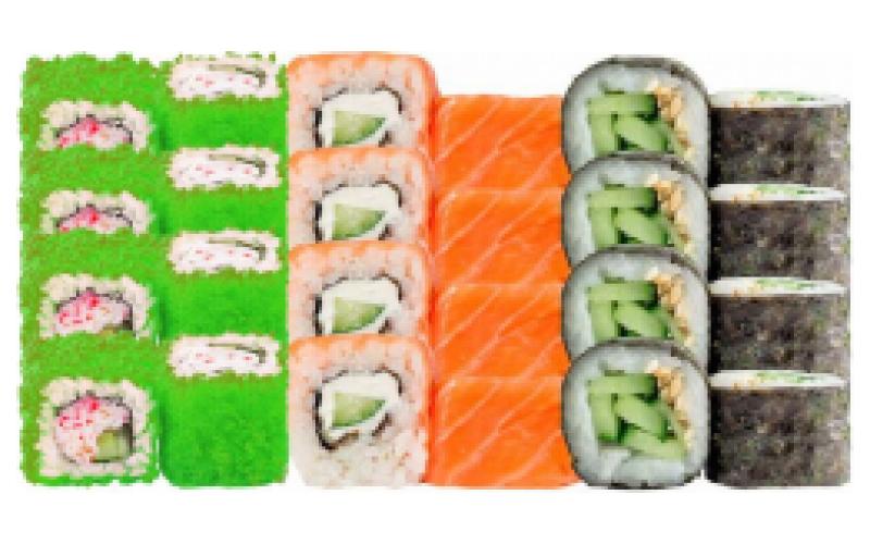 Суши-сет «Мой»