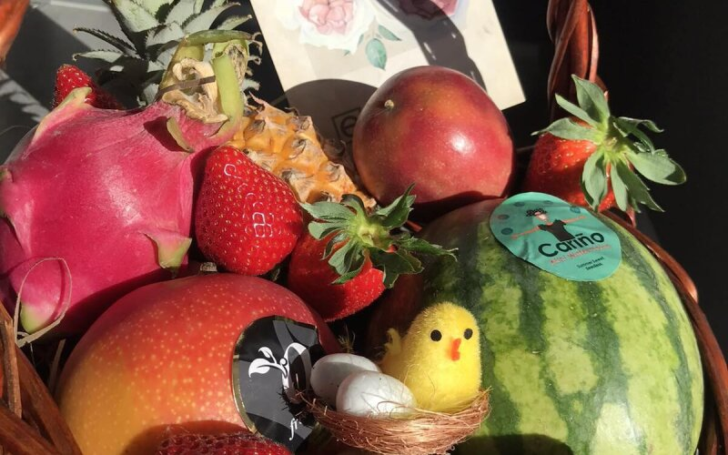 Подарочный набор «К пасхальному столу»