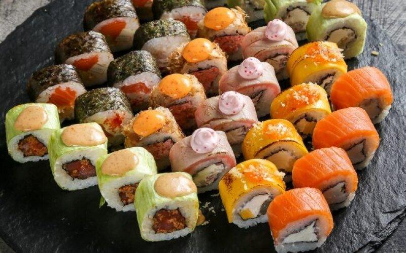 Суши-сет «Ассорти»