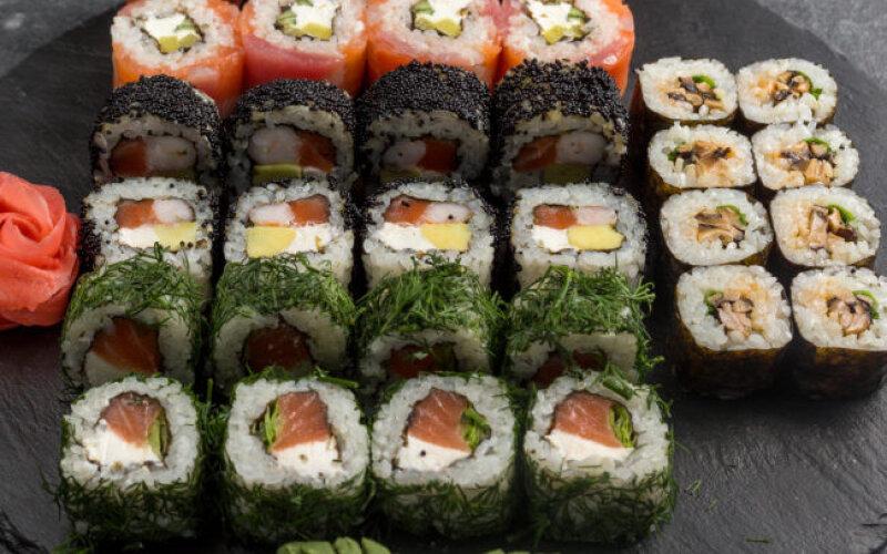 Суши-сет «Эдем»