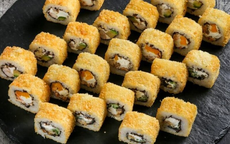 Суши-сет «Темпурный»