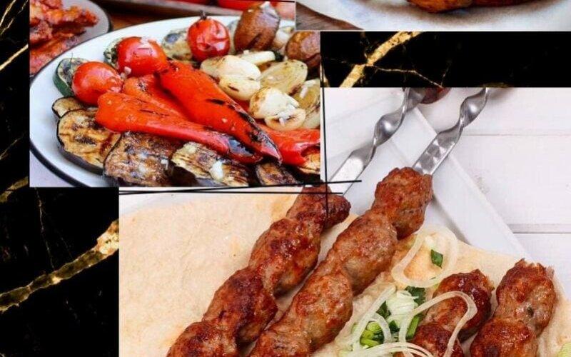 Сет «Ужин на веранде»