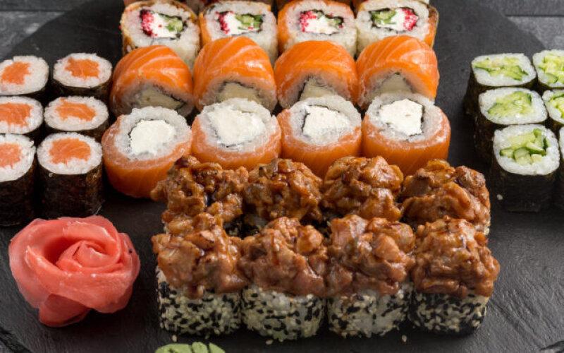 Суши-сет «Японика»