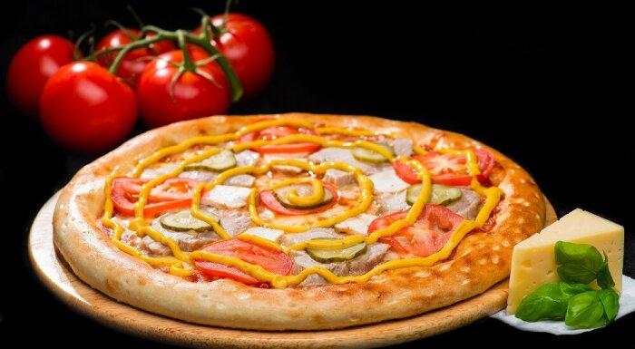 PizzaNizza Речица