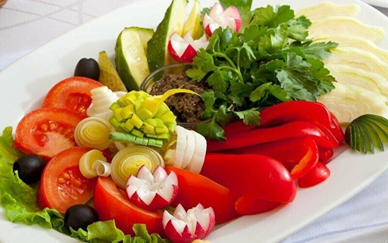 Ассорти «Овощное»