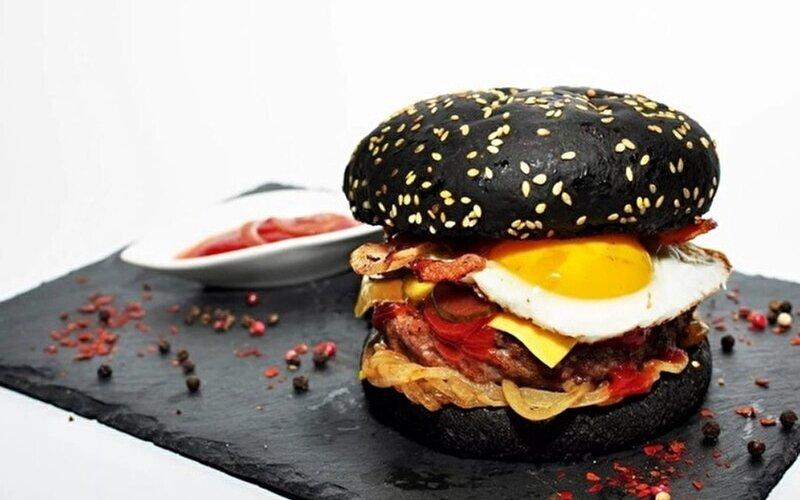 Бургер «Монтенегро»