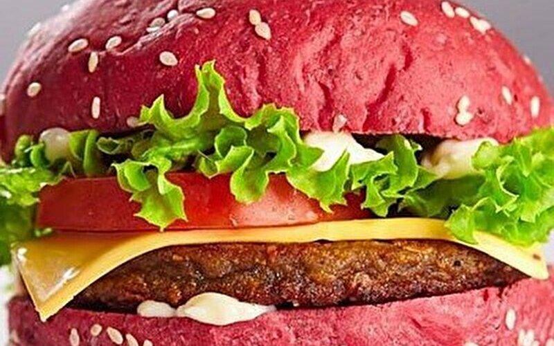 Бургер «Дядя Сэм»