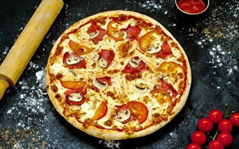 Пицца «Te amo»