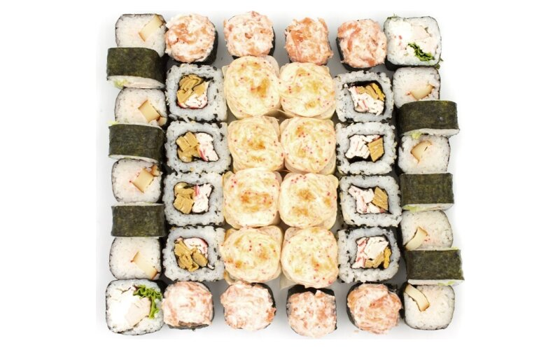Суши-сет «Яхо»