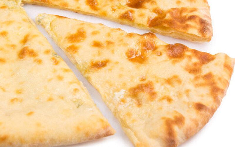 Пирог фирменный «Четыре сыра»