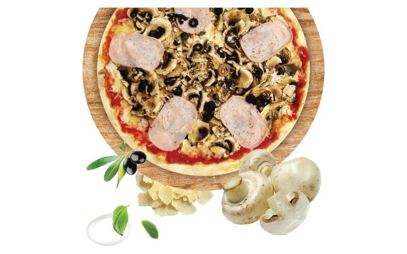 Пицца «ОтШефа»
