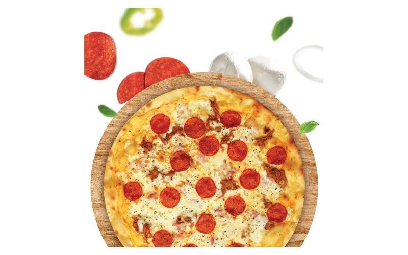 Пицца «Техасская»