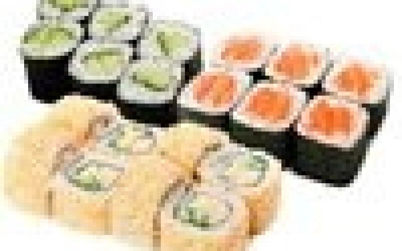 Суши-сет «Невада»