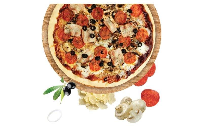 Пицца «Императорская»