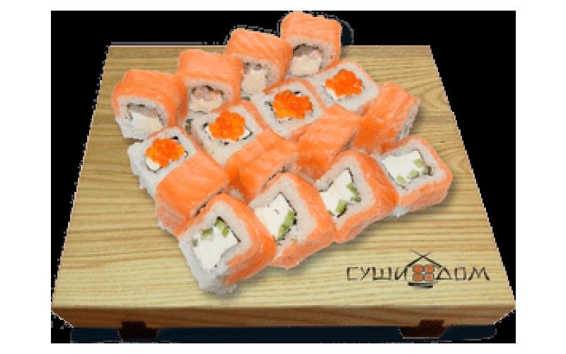 Суши-сет «Самура»