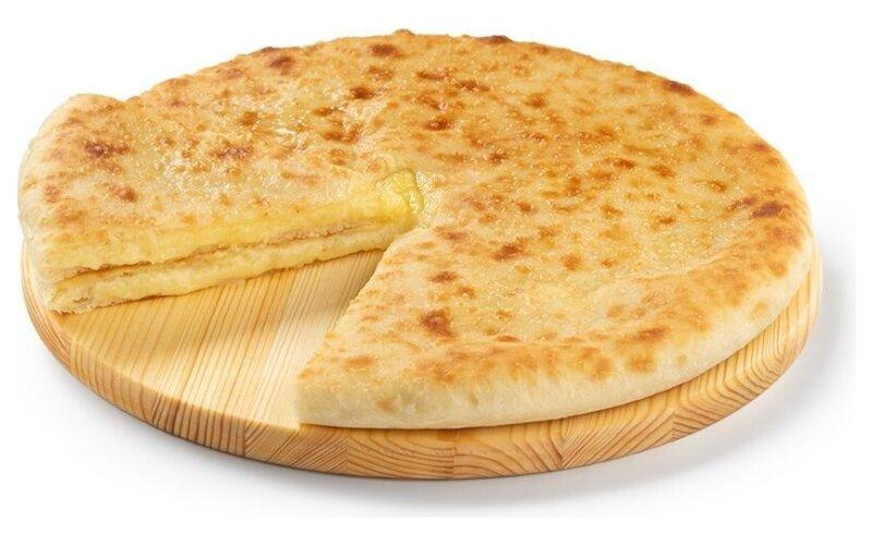 Пирог  «Осетинский» с картофелем и сыром