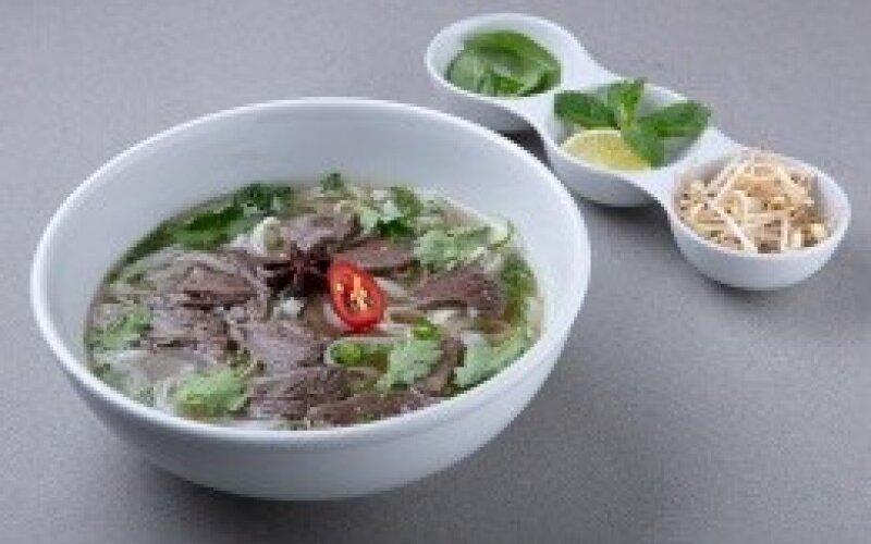 Суп «Фо бо»
