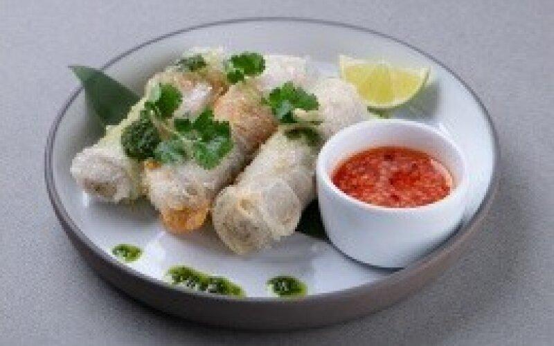 Нэм с морепродуктами
