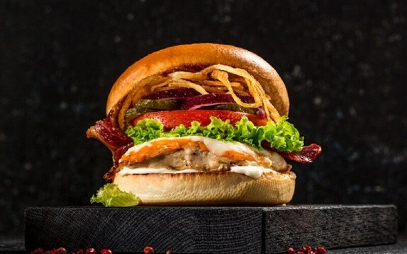 Куриный сэндвич ТЕННЕСИ