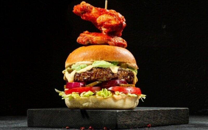 Бургер «Вигман»