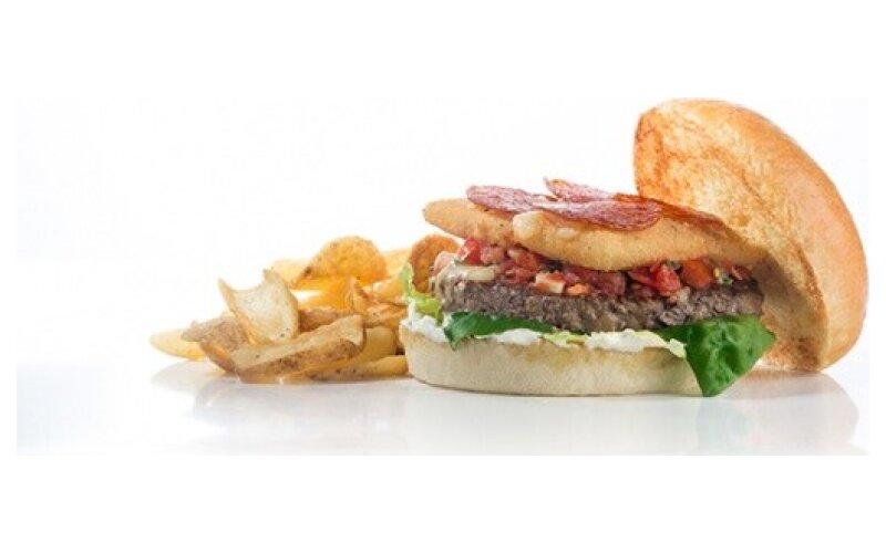 Бургер «Итальянский»