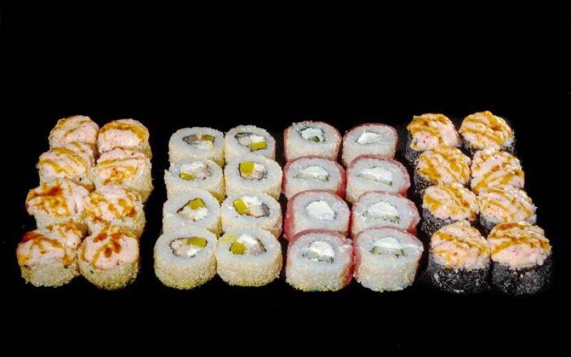 Суши-сет «Семейный»