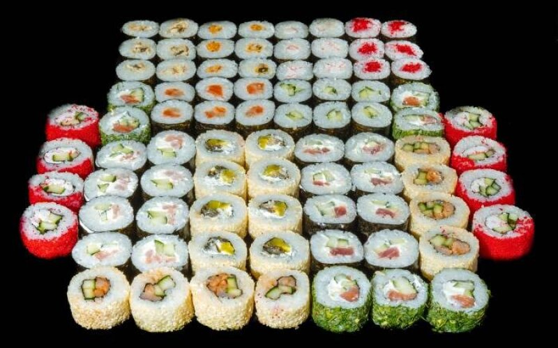 Суши-сет «Большой»