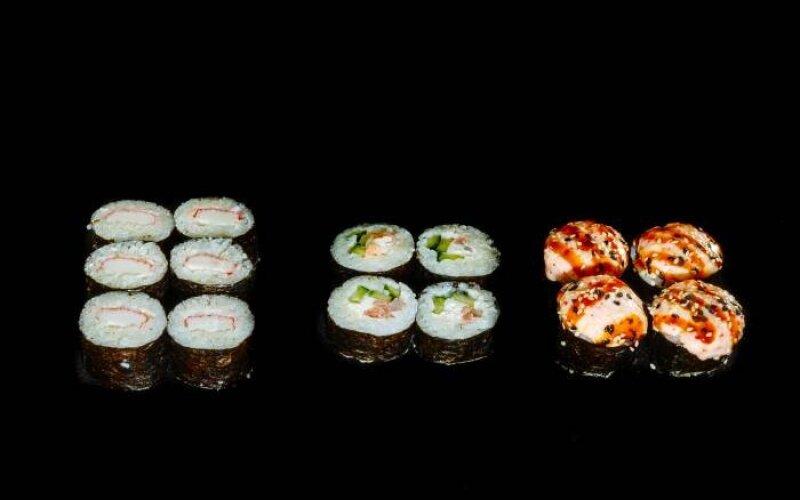Суши-сет «Мини»