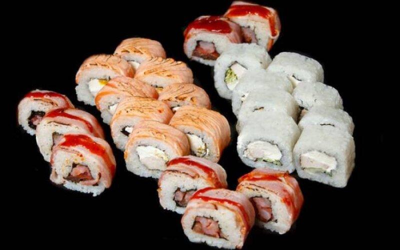 Суши-сет «Наоми»