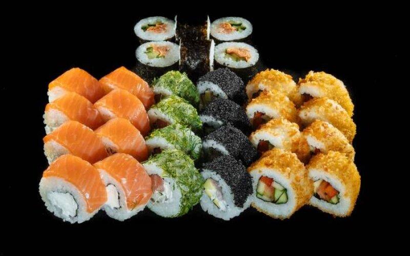 Суши-сет «Бизнес»